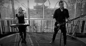 Live Go Morgen Danmark ME AND MARIA